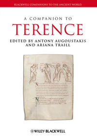 Blackwell Companion to Terence